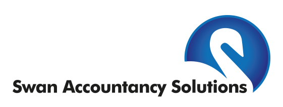 Swan Accountancy Solutions Logo